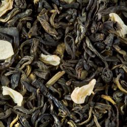 Thé Vert Mélange Irlandais The Tea 100g