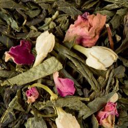 The Tea Green Tea Irish Love 100g