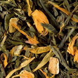 Thé Vert Green Christmas The Tea 100g