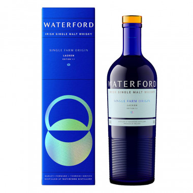 Waterford Lacken Édition 1.1 70 cl 50°