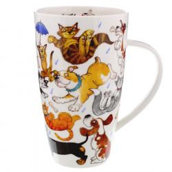 Dunoon Funny Animals Mug 600 ml