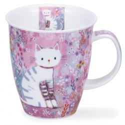 Mug Jumbo Animaux & Fleurs 480ml