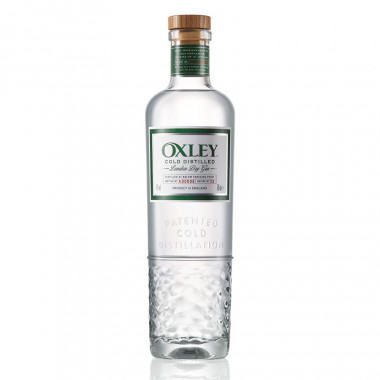 Oxley London Gin 70cl 47°
