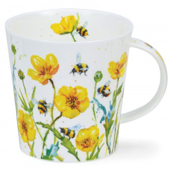 Mug Cairngorm Busy Bees 480ml