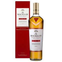 Macallan Classic Cut 70cl 55°