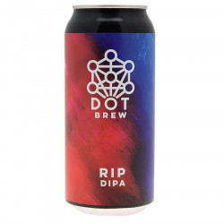 Dot rip dipa can 44cl 8.2�