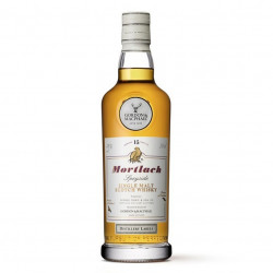 Mortlach 15 Years Old G&M 70cl 46°