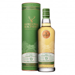 Tormore 13 Years Old Bourbon G&M 70cl 43°