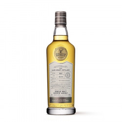Glen Grant 21 years old 1997 G&M 70cl 59.3°