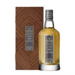 Glen Grant 40 years old 1980 G&M 70cl 44.8°