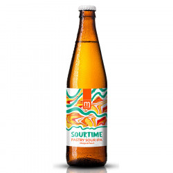 Maryensztadt Sourtime Pastry Sour IPA Mango Peach 50cl 6.8°