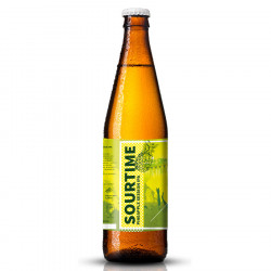 Maryenstzadt Sour Pineapple Session 50cl 4.3°