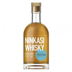 Ninkasi Whisky Chardonnay 70cl 46°