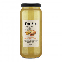 Garniture aux Pommes Folláin 450g