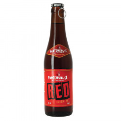 Porterhouse Irish Red Ale 50cl 4.2°