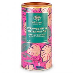 Whittard Strawberry Watermelon Instant Tea 450g