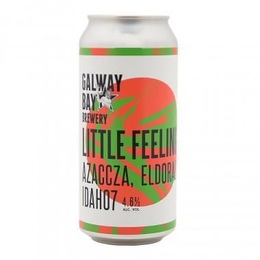 Galway Bay Little Feelings V2 44cl 4.6°