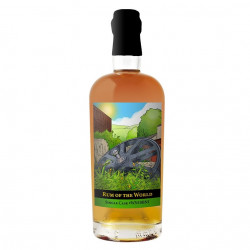 Rum of the World 3 ans Jamaica 70cl 57.18°