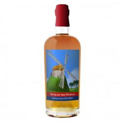 Rum of the World 5 ans Australie 70cl 50°