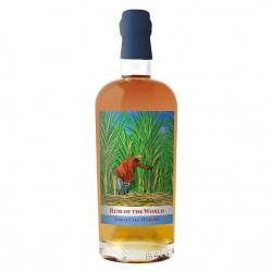 Rum of the World 6 ans Fidji 70cl 50°