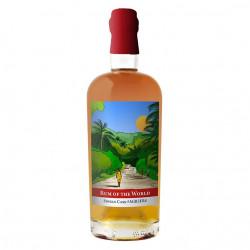 Rum of the World Antilles Françaises 70cl 46°