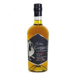 Calvados Coquerel 7 ans 70cl 40.2°