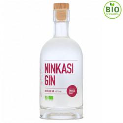 Gin Houblon Saaz Bio Ninkasi 70cl 40°