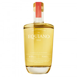 Equiano Light 70cl 43°