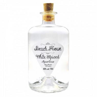Rhum Beach House White Spiced 70cl 40°