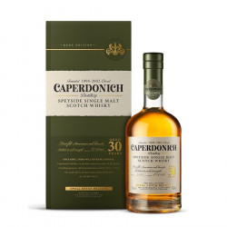 Caperdonich Unpeated 30 ans 70cl 48°