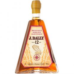 Bally Vieux 12ans 70cl 45°