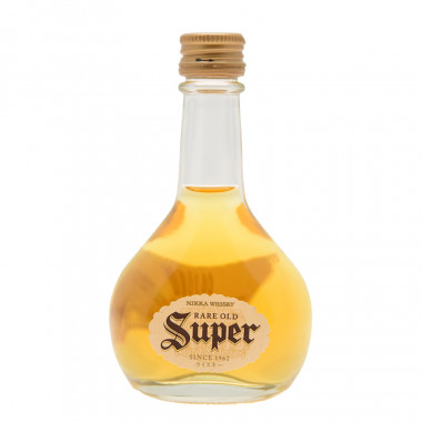 Nikka Super Miniature 5cl 43°
