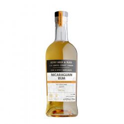 B.Bros Nicaraguan Rum 70cl 40.5°