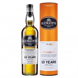 Glengoyne 10 ans 70cl 40°