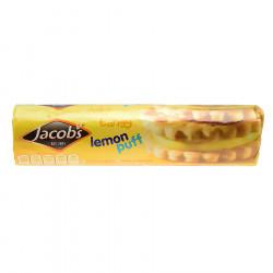 Jacob's Lemon Puff 200g