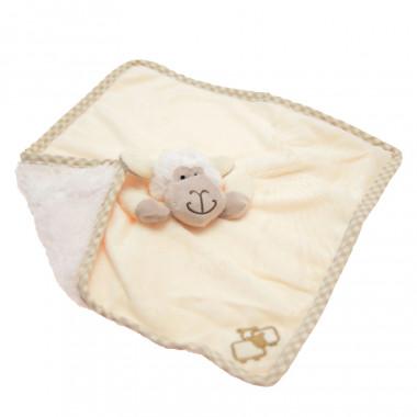 Cuddly Sheep Comforter