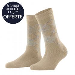 Burlington Whitby So Women's Socks