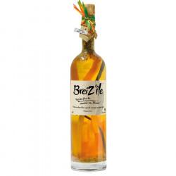 Breiz'île Passion Fruit/Lemon 70cl 23°