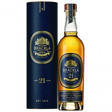 Royal Brackla 21 ans 70cl 40°