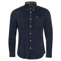 Barbour Navy Ramsey Shirt
