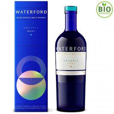 Waterford Arcadian Serie Organic Gaia Ed. 2.1 70cl 50°