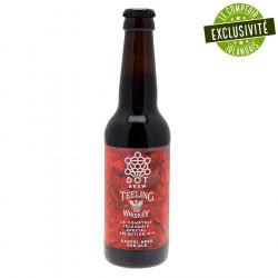 Dot Barrel Aged Teeling Red Ale 33cl 7.5°