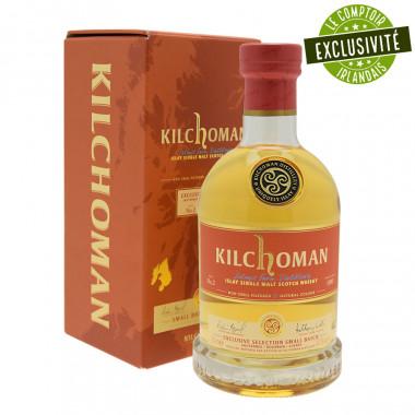 Kilchoman Small Batch N°2 Edition 2021 70cl 47.2°