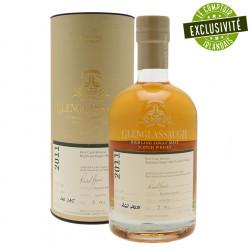 Glenglassaugh 2011 Bourbon Barrel 70cl 57.1%