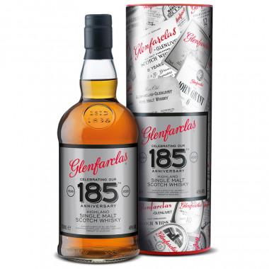 Glenfarclas 185th Anniversary 70cl 46°