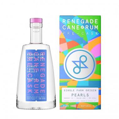 Renegade Pre-cask Pearls 70cl 50°