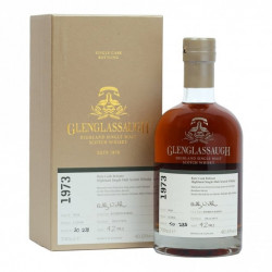 Glenglassaugh 42 Years Old 1973 70cl 40.6°