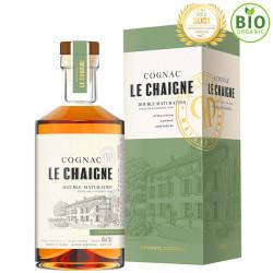 Le Chaigne Cognac Bio 70cl 40°