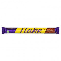Barre Chocolatée Flake Cadbury 32g