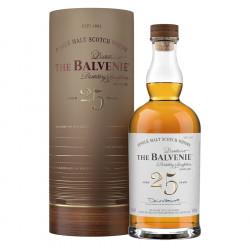 The Balvenie 25 ans 70cl 48°